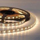 LED Strip 5630 60 LED/m Warm Wit - per 50cm