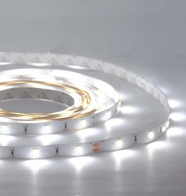 LED Strip 5630 30 LED/m Wit - per 50cm