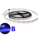 LED Strip Flexibel 120 LED/m Blauw per 50cm