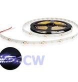 LED en bande auto-adhésive Blanc Froid - par 50cm