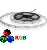 Tira LED Flexible RGB 60 LEDs/m impermeable (IP68) - por 50cm