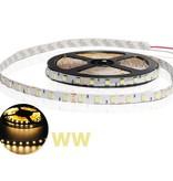 Striscia LED 5050 60 LED/m - Bianco caldo - per 50cm