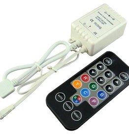 Mini Controllore per Strisce LED Digitale