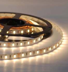 Tira LED Flexible 5630 30 LED/m Blanco cálido - por 50cm