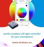 LightBox Controller Bluetooth Wireless