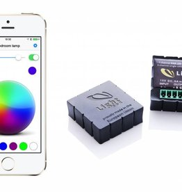 Controlador RGB con Bluetooth