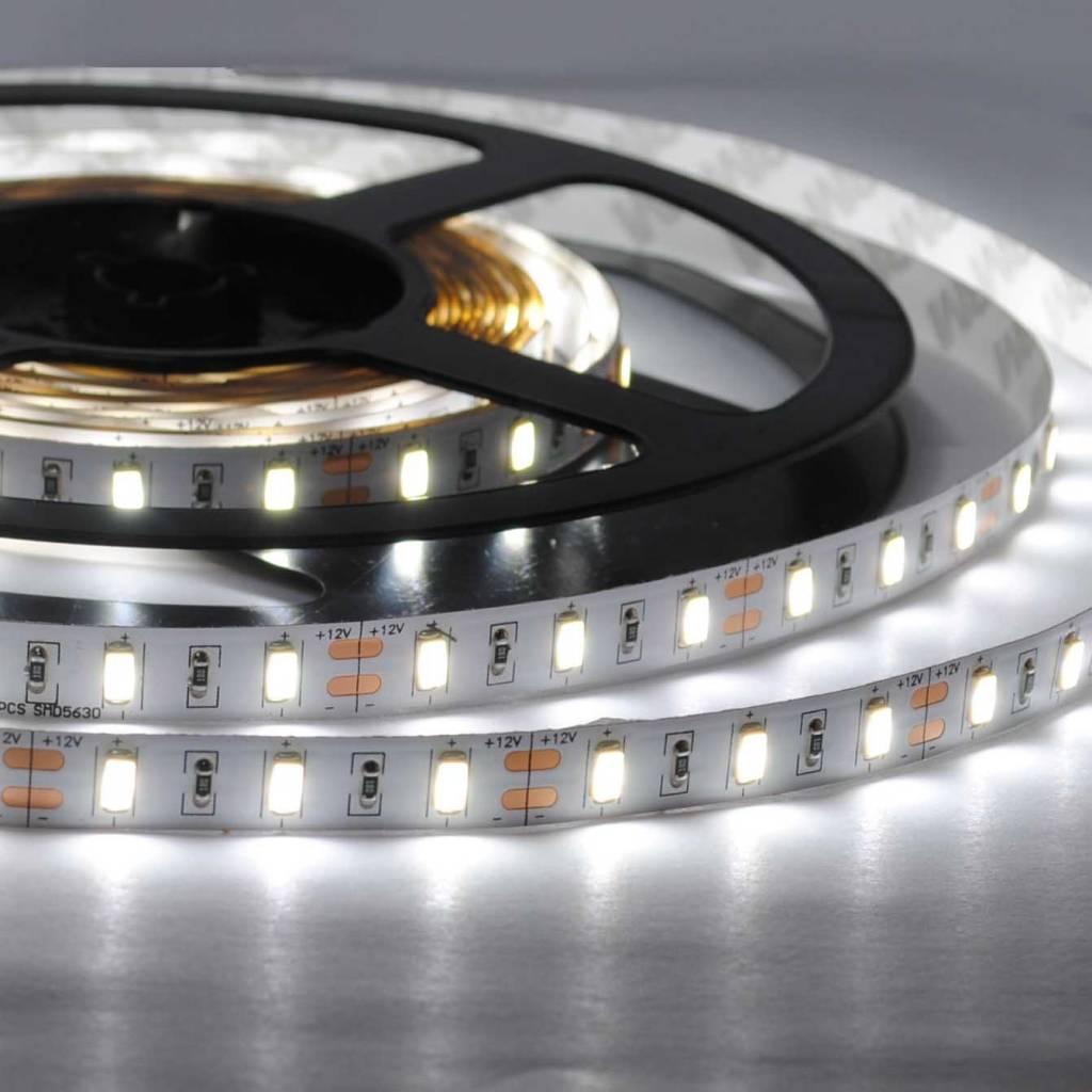 LED Strip Set Wit 5630 60 LED/m