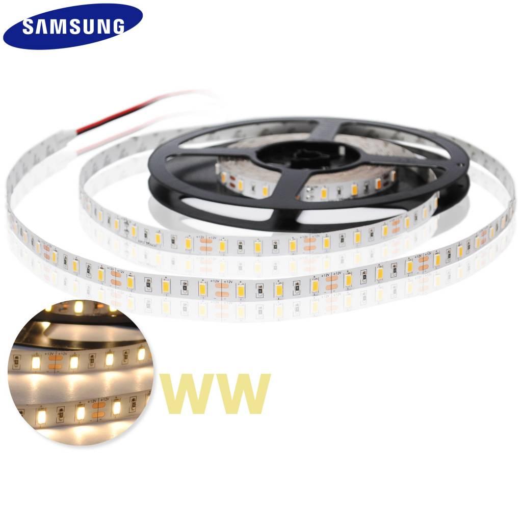 Warm Weiß 5630 60 LED / m Komplett