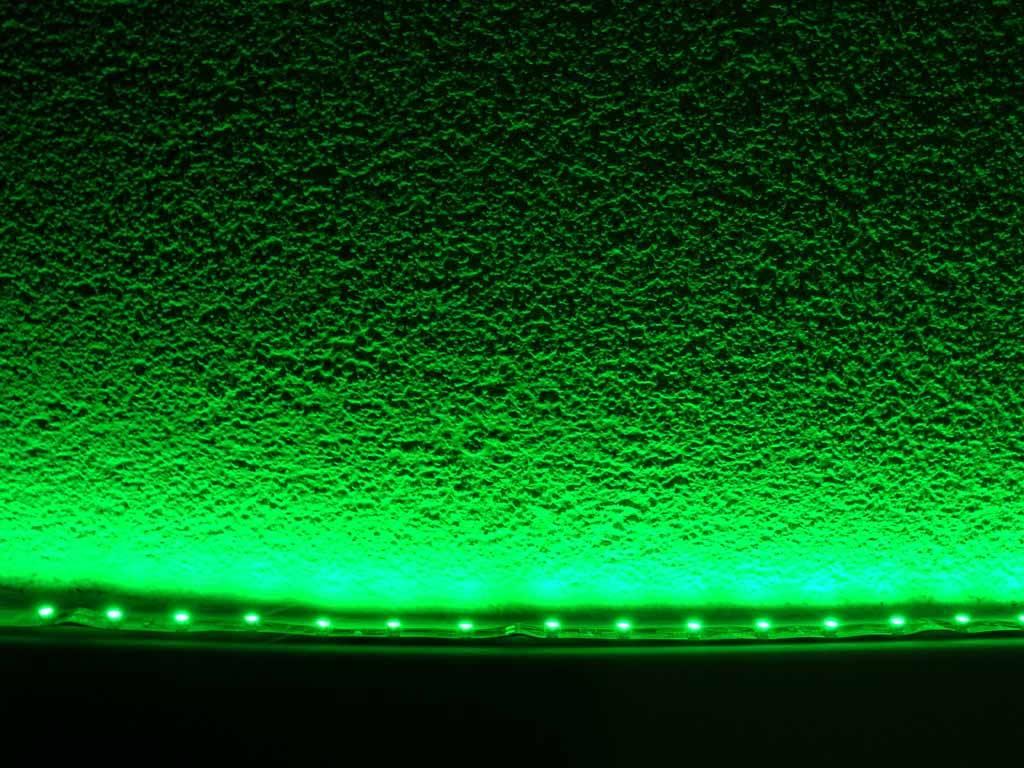LED Strip Set Groen 60 LED/m