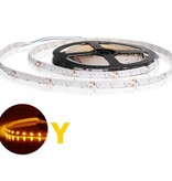 Yellow / Amber 60 LED/m Complete