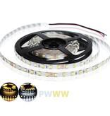 Bande LED température de couleur réglable 60 LED/m Kit