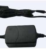 Voltage Limiter 12~30V DC to 12V DC with cigarette lighter plug