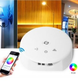 WiFi UFO RVB Controller pour Android et iOS Smartphones