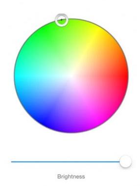 Controlador RGB Bluetooth para Android y iOS Smartphone