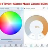 Bluetooth RGB Controller