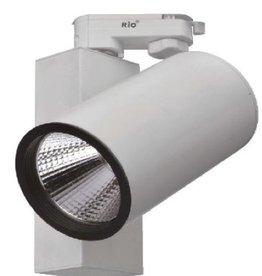 LED-Schienenleuchte 25W