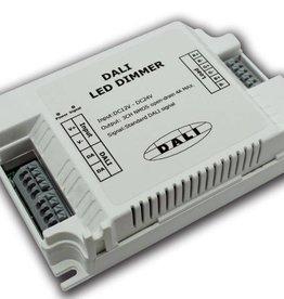 DALI LED-Streifen Dimmer 3 Kanäle