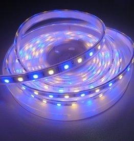 LED Streifen 60 LEDs/m RGB-WW Wasserdicht je 50cm