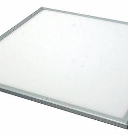 Pannello LED 30x30cm, Bianco 4000K, 18W