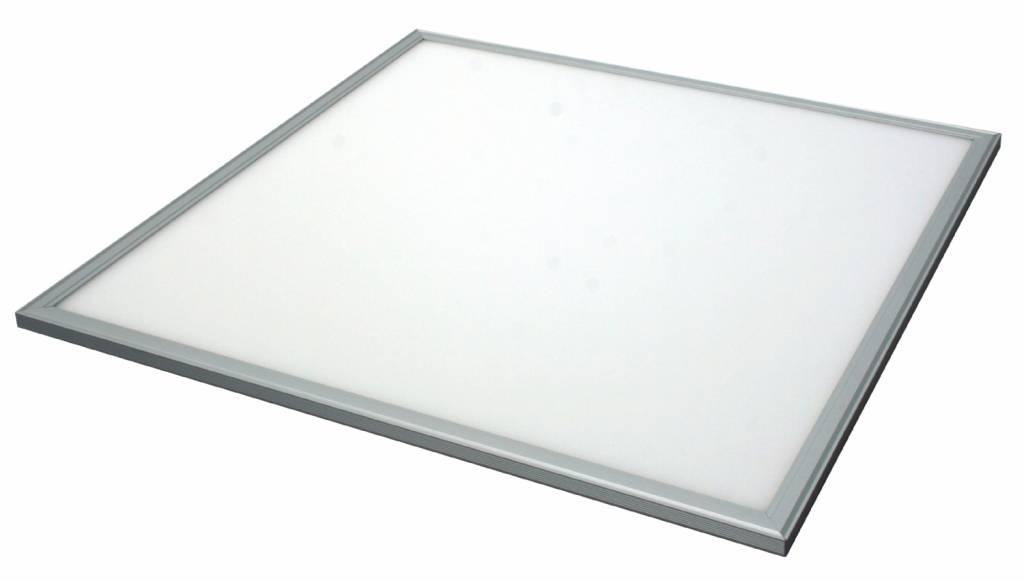 pannello led 30x30cm bianco 4000k 18w. Black Bedroom Furniture Sets. Home Design Ideas