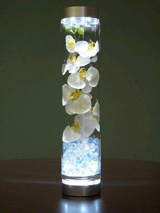 LED Vaas-lamp