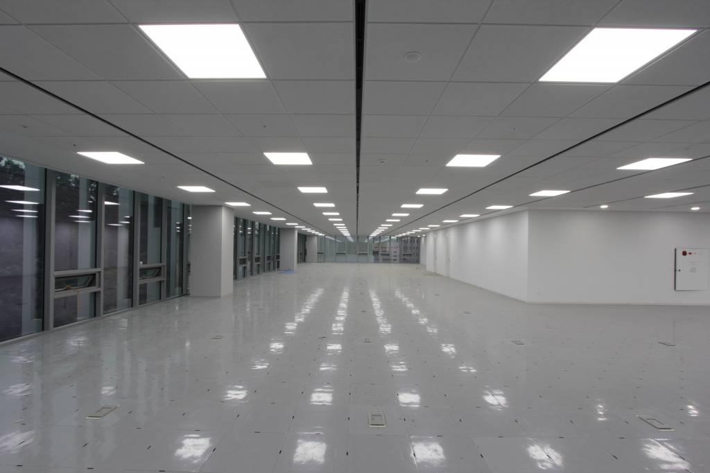 Panel de LED 30x30 18W 4000K Blanco