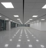 90x30cm LED Paneel Wit 4000K 54W