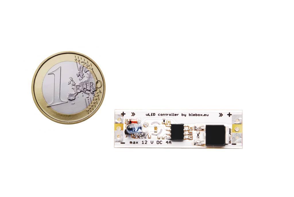 Dämmerungsschalter für LED-Streifen