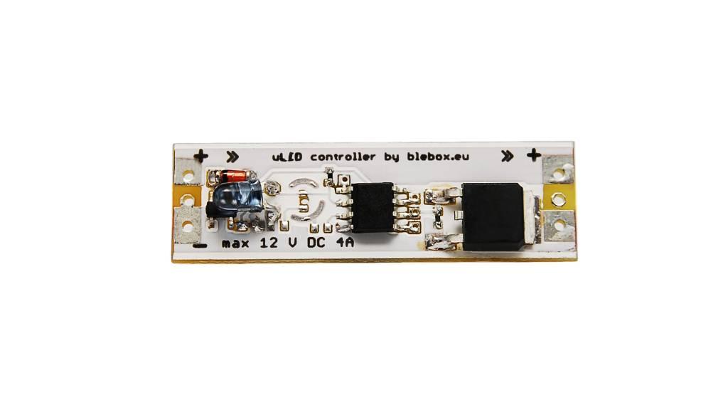 Interruptor crepuscular para tira de LED