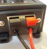 LED Dimmer met draadloze wandbediening