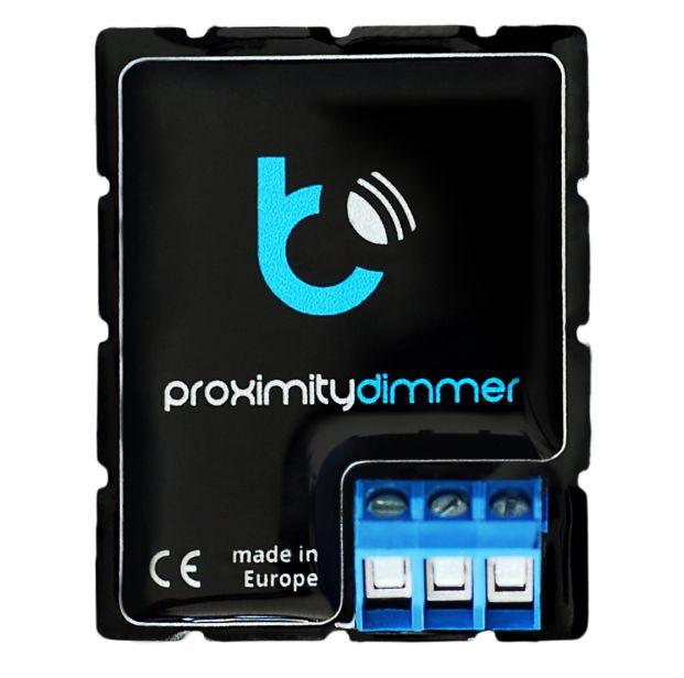 Proximity Dimmer für LED-Streifen