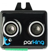 ParkingSensor for RGB LED strip