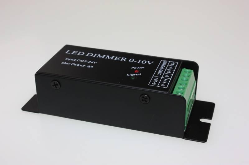 1-10V LED-Streifen-Dimmer