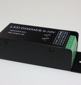Gradateur pour bande LED 1-10V