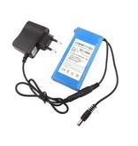 12V Battery / Powerbank 1800mAh