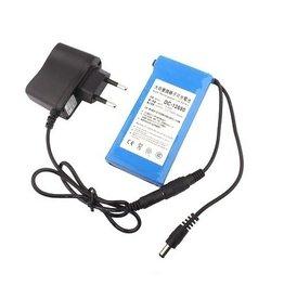 12V Battery / Powerbank 8000mAh