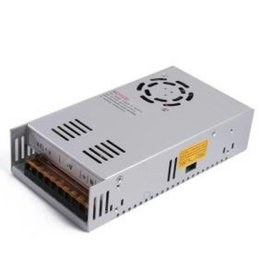Power Supply 400 Watts 24V