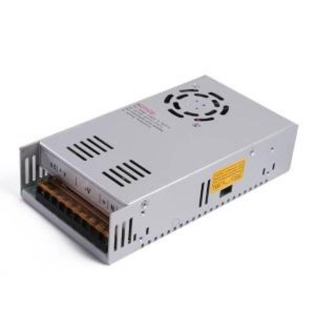 Alimentazione 400 Watt - 16.5 ampèri, 24V