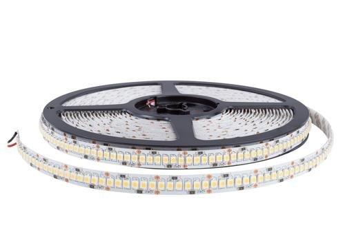 Tira LED Flexible - 240 LED/m Blanco cálido - por 50cm