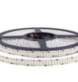 LED Strip flexible 240 LED/m Warm White Waterproof - per 50cm