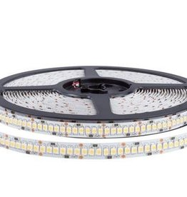 Tira LED Flexible - 240 LED/m Blanco cálido Impermeable - por 50cm