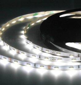 Striscia LED - 120 LED/m Bianco 335 Side View - per 50cm