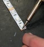 LED en bande - RVB 30 LEDs/m - par 50cm