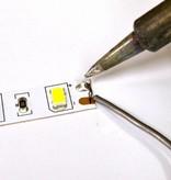 LED Strip Flexibel 5050 60 LED/m Geel per 50cm