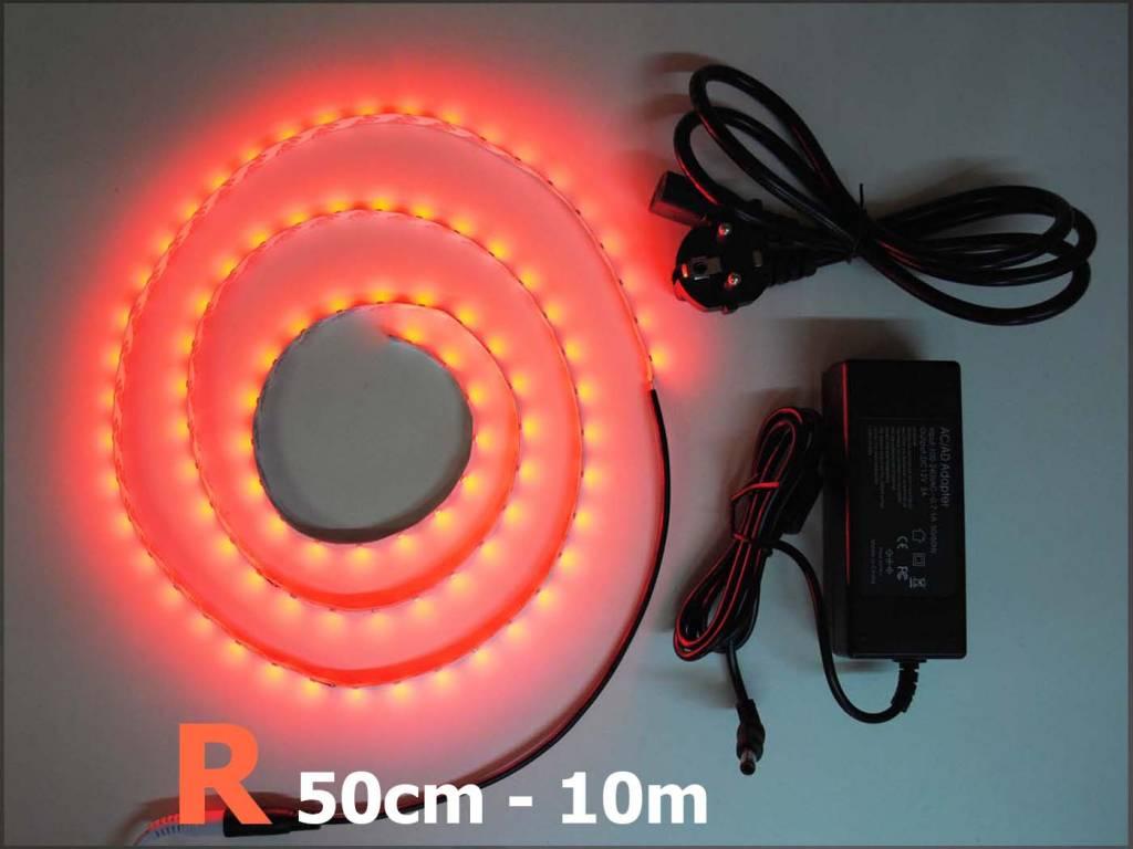 LED Strip Set Rood 60 LED/m