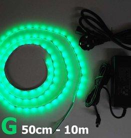 Verde 60 LED / m completo