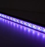 LED Leiste 50 Zentimeter RGBWW 5050 SMD 7.2W