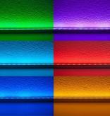 LED Balk 50 cm RGBWW 5050 SMD 7.2W