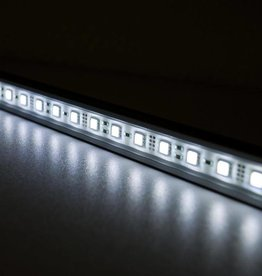 Barre de LED de 50 cm - Blanc - 5050 SMD 7.2W - VENTE