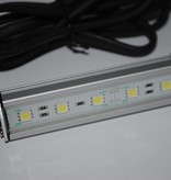 Barre de LED de 50 centimètres - Blanc 5050 SMD 7.2W - VENTE